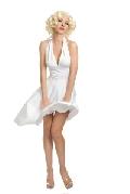 Starlet Adult Costume