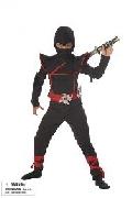 Stealth Ninja Child Costume