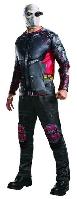 Suicide Squad Deluxe Deadshot Costume