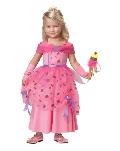 Sweet Fairy Princess Convertible Costume