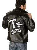 T Bird Jacket Costume