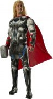 The Avengers 2 Thor Costume