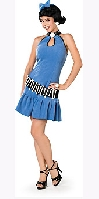 The Flintstones Betty Rubble Adult Costume