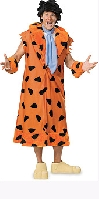 The Flintstones Fred Flintstone Adult Costume