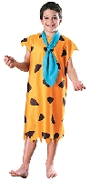 The Flintstones Fred Flintstone Child Costume