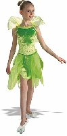 Tinkerbell Child Costume