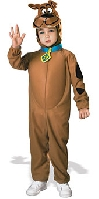 Toddler Economy Scooby Doo Costume