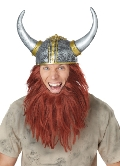 Viking Getup