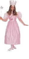 Wizard of Oz Glinda Child Costume