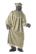 Wolf Granny Costume