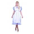 Wonderland Alice Adult Costume